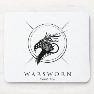 Cojín de ratón del juego de Warsworn Mouse Pad