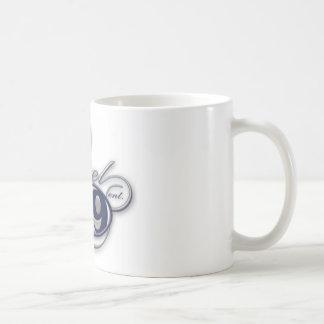 Cojín de ratón del nivel 19 taza de café