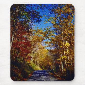 Cojín de ratón del otoño de Kentucky -