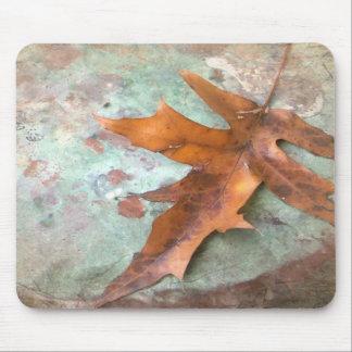Cojín de ratón del otoño mousepad