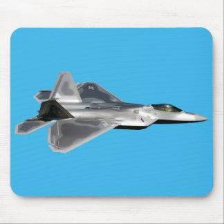 Cojín de ratón del rapaz F-22 Alfombrilla De Ratón
