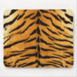 Cojín de ratón del tigre tapete de ratones