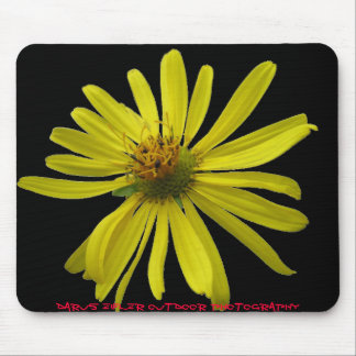 Cojín de ratón del Wildflower Mousepads