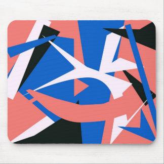 Cojín de ratón en tributo a Matisse Alfombrilla De Ratones