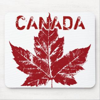 Cojín de ratón fresco de Canadá Canadá adaptable Alfombrilla De Ratones