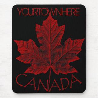 Cojín de ratón fresco de Canadá Canadá adaptable Mouse Pad