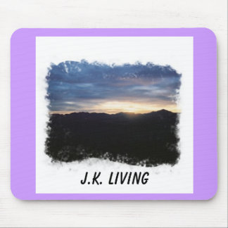 Cojín de ratón J K Living Alfombrillas De Raton