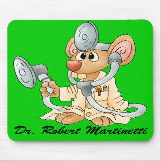 Cojín de RATÓN médico - SRF Tapete De Ratones
