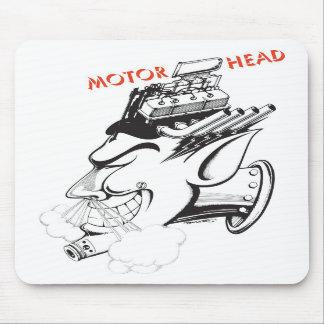Cojín de ratón principal del motor alfombrilla de ratón