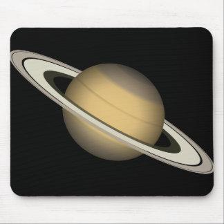 Cojín de ratón - Saturn Alfombrillas De Ratones
