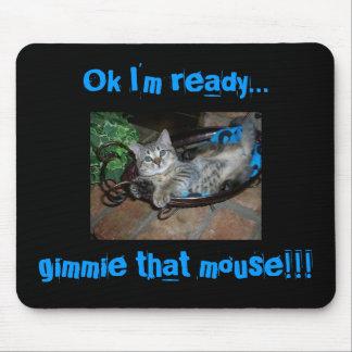 Cojín de ratón alfombrilla de ratones