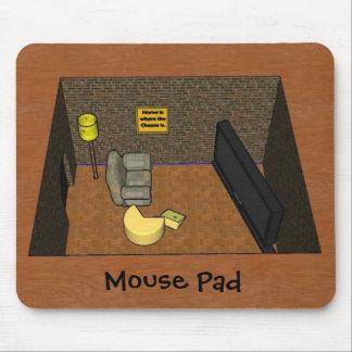 Cojín de ratón alfombrilla de raton