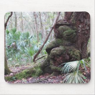 Cojín de ratón 'Tree anudado Alfombrilla De Raton