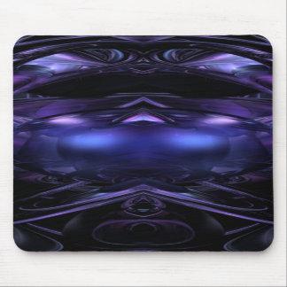 Cojín de ratón ultravioleta mouse pad