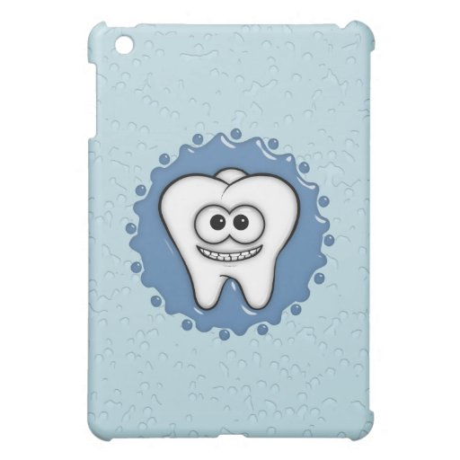 Cojín del diente