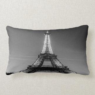 Cojín rectangular París - Torre Eiffel #2