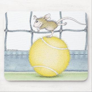 Cojines de ratón de Designs® del Casa-Ratón Alfombrillas De Ratones