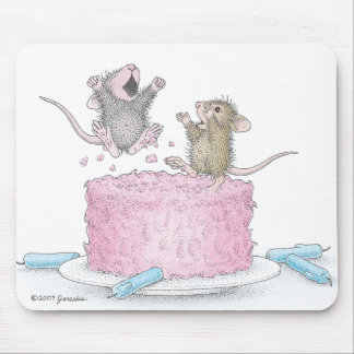 Cojines de ratón de Designs® del Casa-Ratón Mousepad