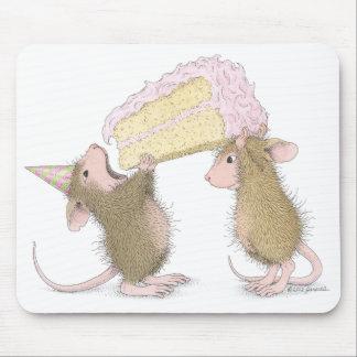 Cojines de ratón de Designs® del Casa-Ratón Mousepads