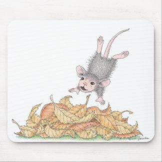 Cojines de ratón de Designs® del Casa-Ratón Tapete De Ratón