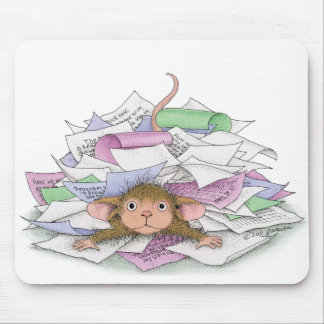 Cojines de ratón de Designs® del Casa-Ratón Alfombrillas De Ratón