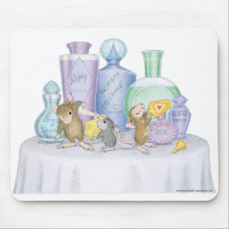 Cojines de ratón de Designs® del Casa-Ratón Tapetes De Ratones