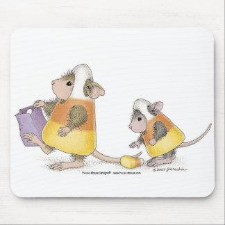 Cojines de ratón de Designs® del Casa-Ratón Tapete De Ratones