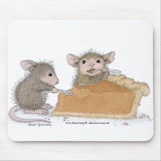 Cojines de ratón de Designs® del Casa-Ratón Tapete De Raton