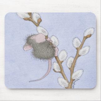 Cojines de ratón de Designs® del Casa-Ratón Alfombrilla De Ratón