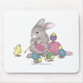 Cojines de ratón de HappyHoppers® Alfombrillas De Raton