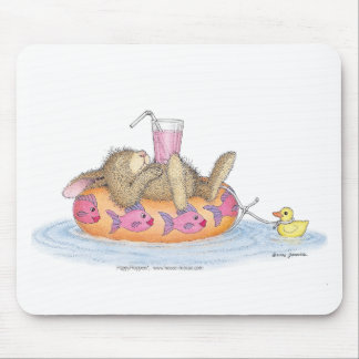 Cojines de ratón de HappyHoppers® Alfombrillas De Ratones