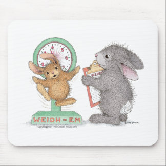 Cojines de ratón de HappyHoppers® Mouse Pad