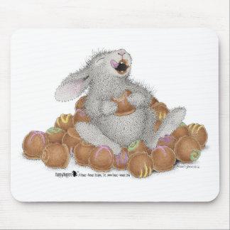 Cojines de ratón de HappyHoppers® Mouse Pads