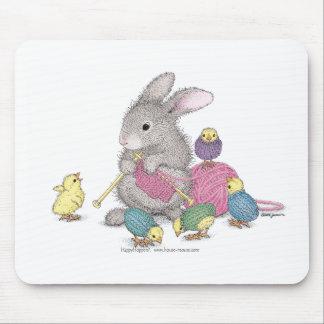 Cojines de ratón de HappyHoppers® Mousepad
