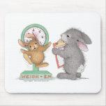 Cojines de ratón de HappyHoppers® Alfombrilla De Ratones