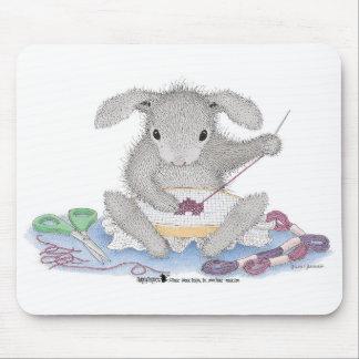 Cojines de ratón de HappyHoppers® Tapetes De Ratones