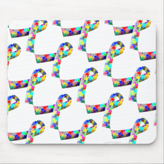Cojines de ratón de las cintas de la conciencia de mouse pad