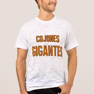 Cojones Gigantes T-Shirt