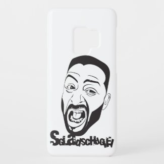 Coke man sgladschdglei… Case-Mate samsung galaxy s9 case