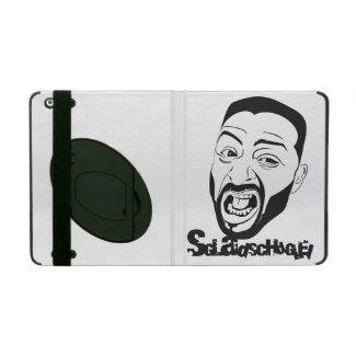 Koksmann sgladschdglei… iPad case