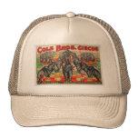 Col Bros. Circo Gorras