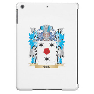 Col Coat of Arms - Family Crest iPad Air Case