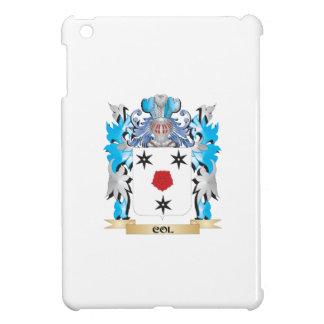 Col Coat of Arms - Family Crest iPad Mini Case