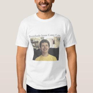 Col de Corey Camisas