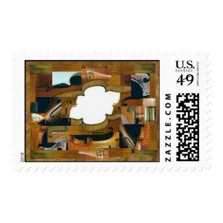 Col Legno Stamp