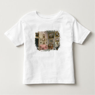 Col. Norcliffe's study at Langton Hall, c.1837 Toddler T-shirt