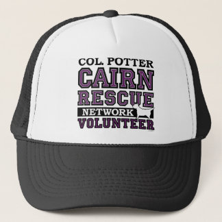 Col. Potter Team Trucker Hat