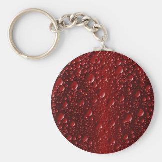 Cola Bubbles Keychain