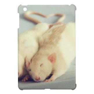 Cola del corazón de las ratas