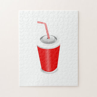 Cola Drink Jigsaw Puzzles